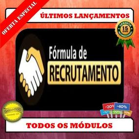 Fórmula Do Recrutamento- Último Lançamento