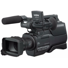 Fimadora Sony Hd1000 - Grava Em Fita Mini Dv