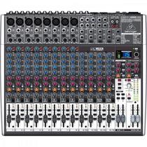 Mixer Xenyx X2222usb 22 Canais Behringer