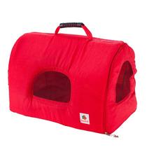 Casinha Bolsa Transporte Cachorro Para Cães E Gatos-tamanho2