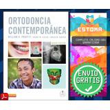 Libro Ortodoncia Contemporánea Proffit 5 Ed. Envio Gratis