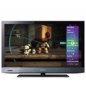 Sony Kdl40ex Bravia Multisistema Internet Tv Led Volts Pal