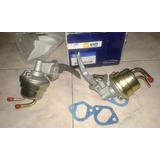 Bomba Gasolina Mecanica. Ford Festiva Carburado 92 A 2001