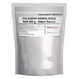Colágeno Hidrolisado Em Pó 1 Kg 100% Puro - 90% Proteínas
