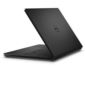 Notebook Dell I15-5566-u50p Ci7 8gb 1tb 15,6 Nfe Frete Grati