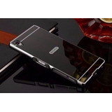 Capa Case Bumper Alumínio Sony Xperia Z3 D6633