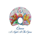 Cd Queen - A Night At The Opera (2 Cds) - 2011