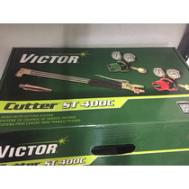 Equipo De Oxicorte Victor St400 C