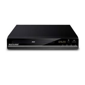 Dvd Player Com Saida Rca 2.0 Canais
