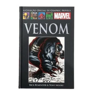 Venom Nº 68 - Graphic Novels