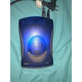 Iomega Zip Drive 250 Mb Usb C Eliminador Y Usb Funciona 100%