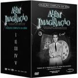Box Original: Além Da Imaginação - Coleção Completa 24 Dvds
