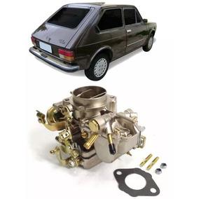 Carburador Weber 190 Fiat 147 Uno Mille 1.3 1.5 Álcool Novo
