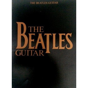Songbook: The Beatles Guitar