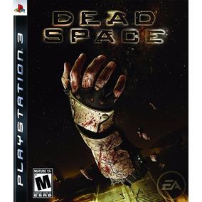 Dead Space Ps3 - Entrega Inmediata