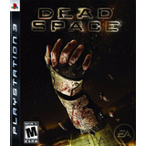 Dead Space Ps3 - Entrega Inmediata
