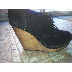 Zapatos Levis Mujer