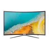 Tv Led Smart 55 Samsung Ku6300 Curvo 4k Nuevo Gtia