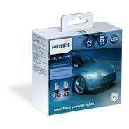 Lampara H7 H4 H8 H11 Led Philips Essential 6500k Sup Cree