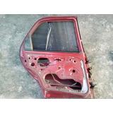 Puertas Para Fiat Siena 98 Al 2002