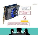 Placa De Video Gt730 2gb Ddr5 64bits
