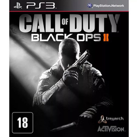 Call Of Duty Black Ops 2 Ps3 Midia Digital Envio Imediato Pt