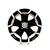 Llanta Citroen Ds-3 (730) Rodado 17x7.0 Negra