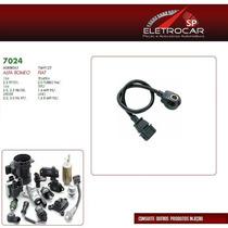 Sensor De Detonação Fiat Tempra, Tipo 1.6 Mpi, Tempra 2.0 Tu