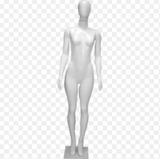 Manequin De Fibra