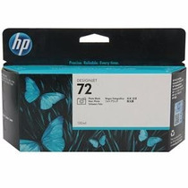 Cartucho Hp 72 Photo Black Original 130ml C9370a - Infinity