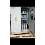 Banco De Capacitores Automatico 75 Kvar Weg A 480v C/ It