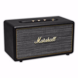 Parlante Marshall Stanmore Black Bluetooth 200 Watts Envio