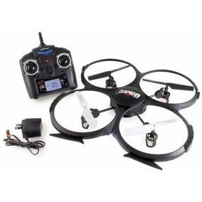 Drone Udir/c U818a Hd Nuevo