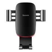 Soporte Porta Celular Auto Rejilla Baseus Htc Huawei LG Sony