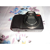 Maquina Fotográfica Digital Kodak 10x Optical Is Z915 Funci