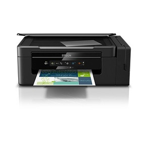 Impressora Epson Ecotank L395 Tinta Sublimática Sublimação