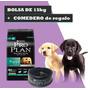 Proplan Puppy Complet 15 Kg+comedero- Envio Gratis-caba &gba