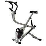 Máquina Bicicleta Spinning Ejercicio Acción Dual Fitness