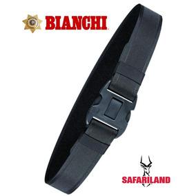 Fajilla Fornitura Bianchi Lona Talla Ajustable 30-46