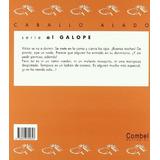 Libro Buenas Noches, Víctor (caballo Alado Seriesal Galope