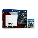 Playstation 4 Pro 1tb 4k Hdr Blanca - Sony Destiny 2