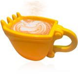 Taza Excavadora Para Cafe Digger Mug Construccion H1304