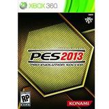 Pro Evolution Soccer 2013 X360