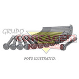 Parafuso Cabeçote Nissan Livina 1.6 16v