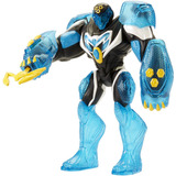 Max Steel Max Exo Fuerza