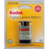 Kodak Kaa2hr Ni-mh Pila Batería Recargable Cámara Digital