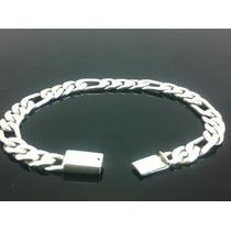 Pulso Esclava De Plata Ley 925 Tejido Cartier Ad5393