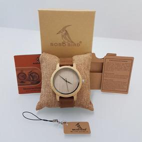 Bfw/reloj Bobo Bird Caballero