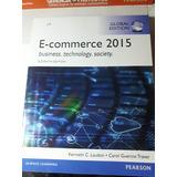 E-commerce 2015, Global Edition,