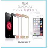 Film Blindado Full Color Samsung S8 Plus